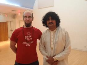 Global Soundscapes, with Joe Hauger, Yoga Yoga Austin