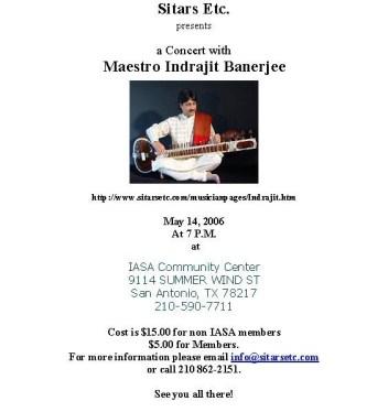 sanantanio concert