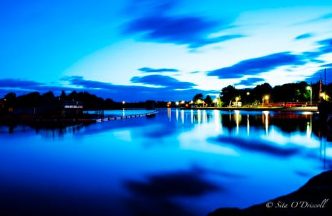 Woodquay, Galway, Ireland, Cityscape, Sita O'Driscoll, Photographer Galway