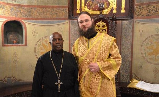 монах-чернец