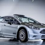 Neiksans Rallysport Build