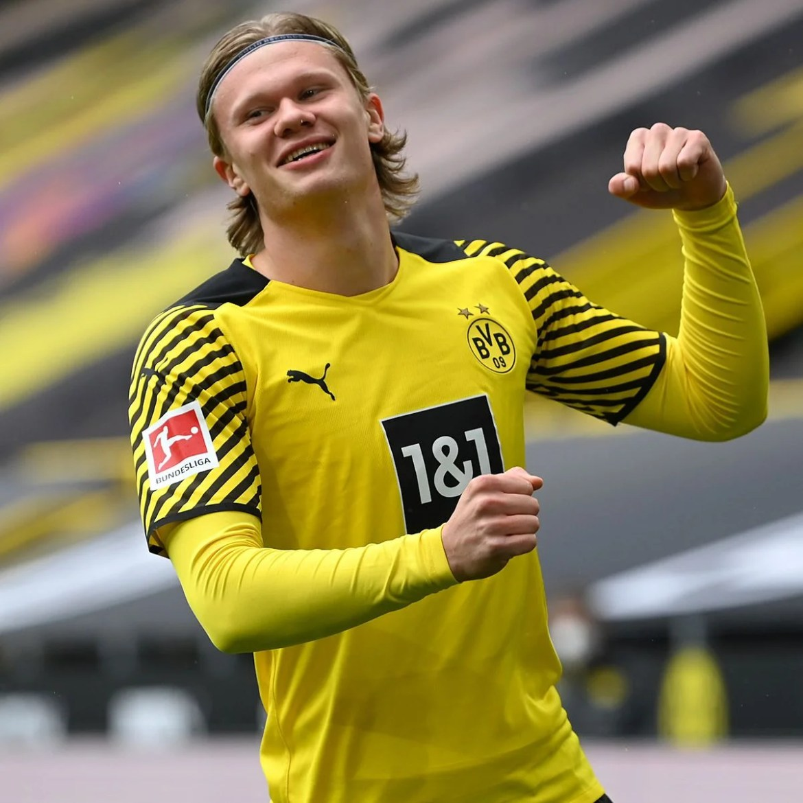 Chelsea transfer news: Erling Haaland agrees personal terms   GiveMeSport
