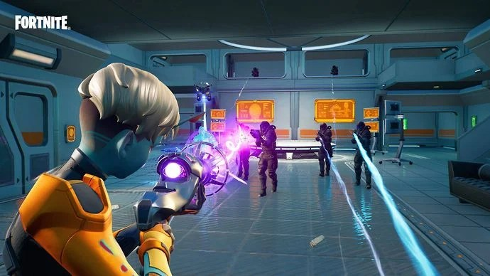 Fortnite Chapter 2 Season 8 is expected to get underway on Sunday 13th September 2021.