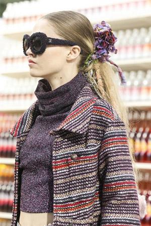 Модные прически осень-зима 2014-2015: прически на средние ...
