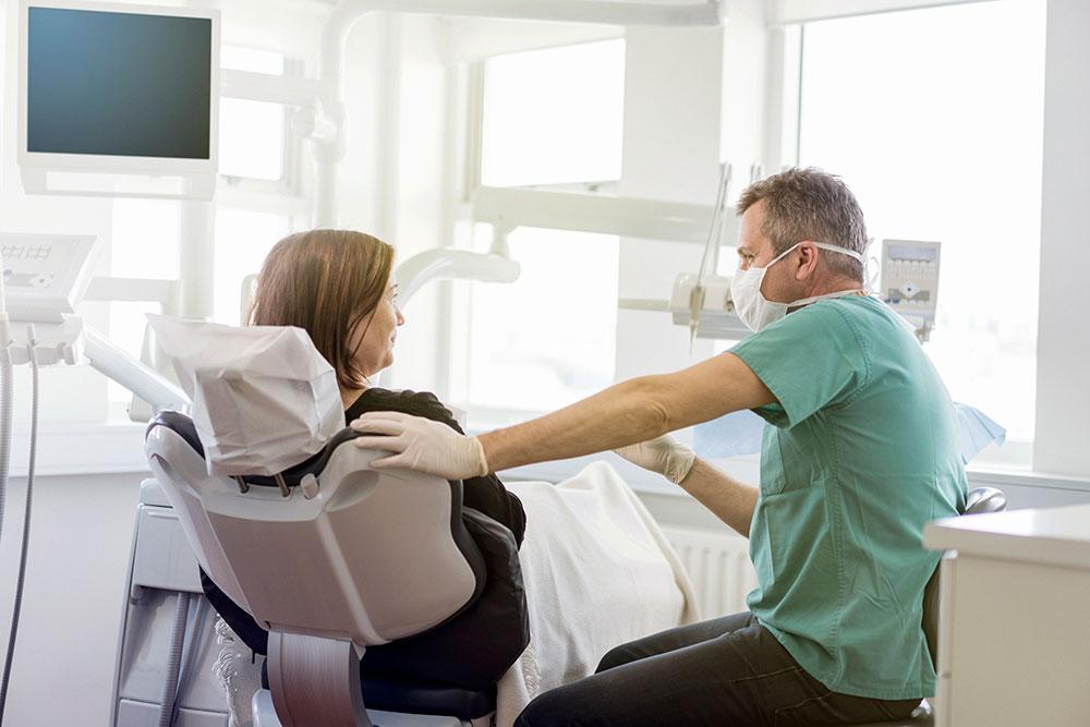 Comment créer un site Web dentiste pour votre cabinet dentaire