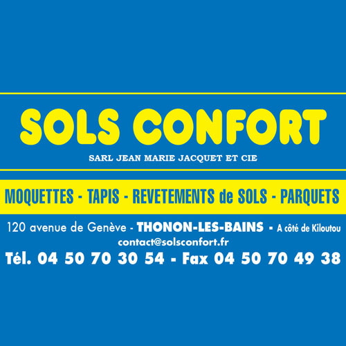 Sols Confort