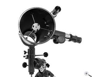 Telescopio TSOptics 130/650 EQ3.1