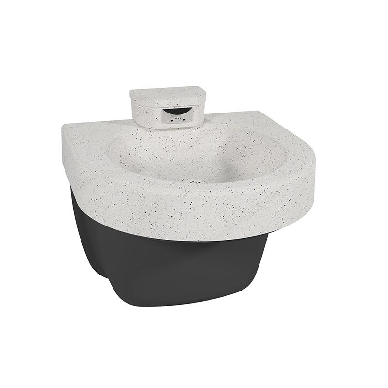 ligature resistant lavatory bradley
