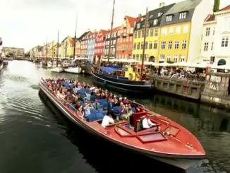 Índices de violência em Copenhague são os menores do planeta