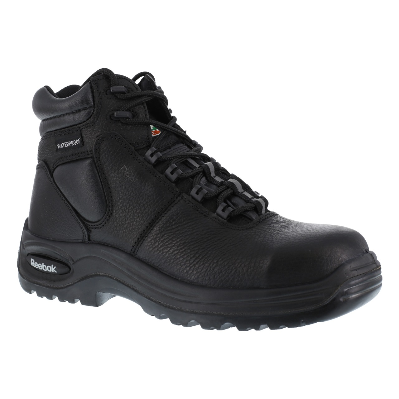 Inch Composite Toe Boot Reebok 6