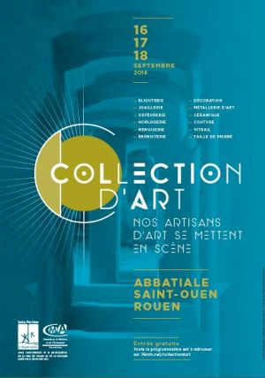 Salon Collection d'art