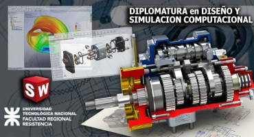 Diplomatura en Simulaciones con solidworks V2