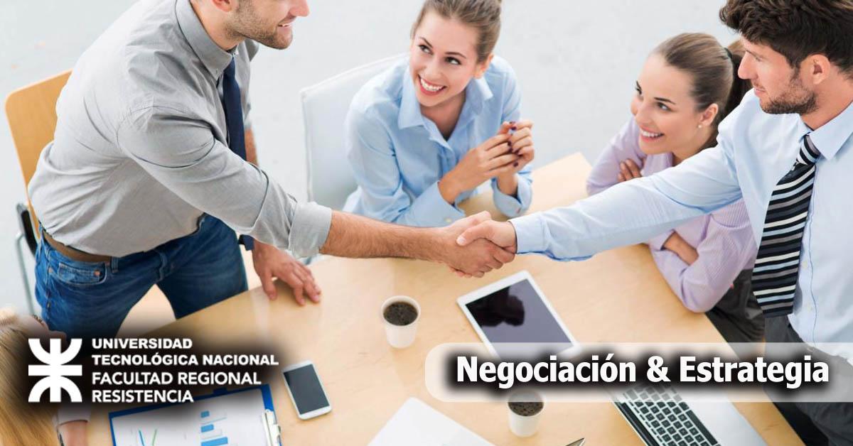 NEGOCIACIÓN Y GESTIÓN DE CRISIS