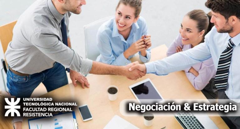 negociacion gestion estrategica