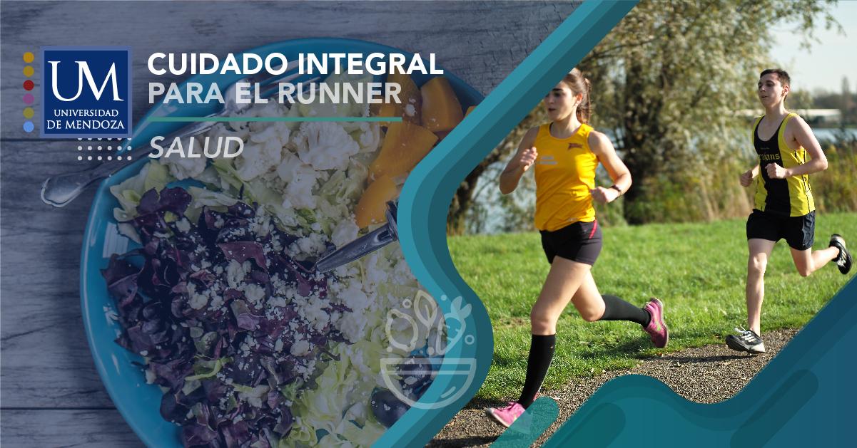 Entrenamiento, Cuidado y Nutrición para el Runner