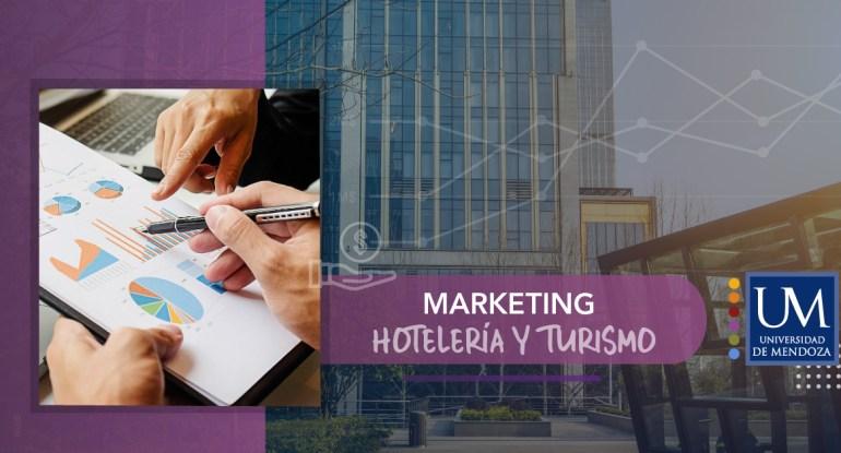 Marketing Hostelería y Turismo
