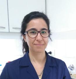 Bárbara Aristimuño