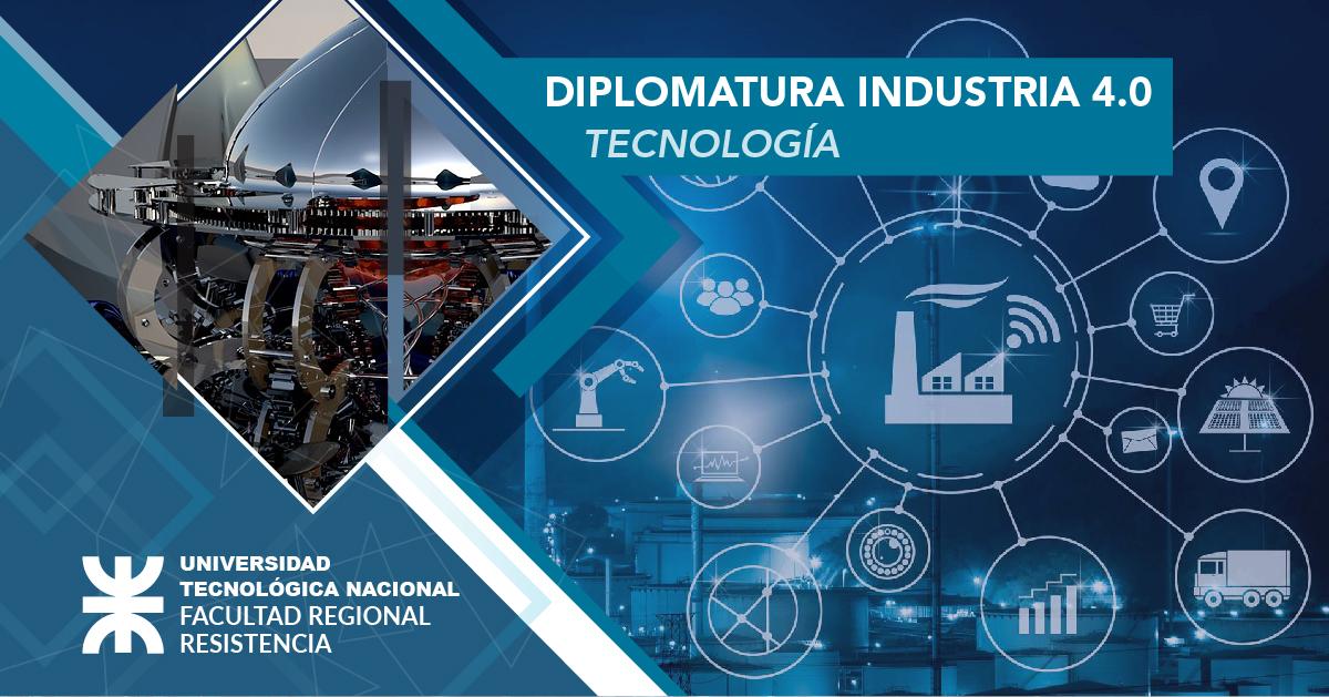 DIPLOMATURA EN INDUSTRIA 4.0