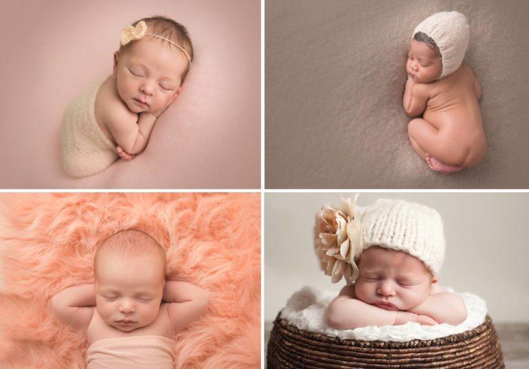 Dicas para fotografia Newborn Fotografia - Fotic