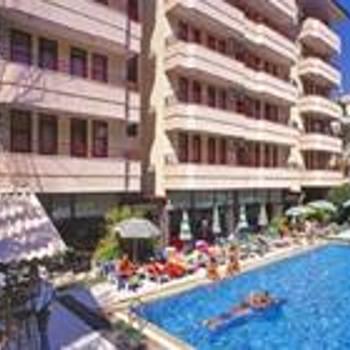 Blue Heaven Apartments Holiday Reviews, Alanya, Antalya ...
