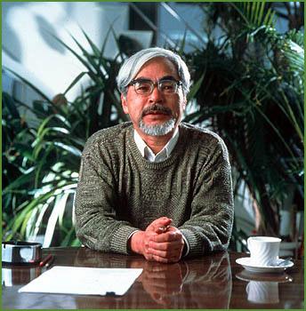 hayaomiyazaki Hayao Miyazaki