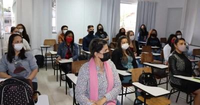 1o Curso Técnico de Enfermagem da Unimed Litoral atende Objetivos de Desenvolvimento Sustentável