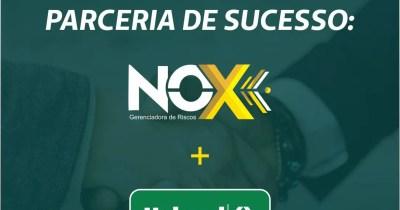 """NOX contrata a Unimed Litoral porque """"quer trabalhar com os melhores"""""""