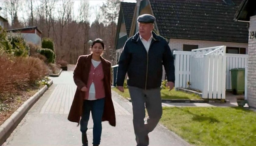 Image result for A Man Called Ove film