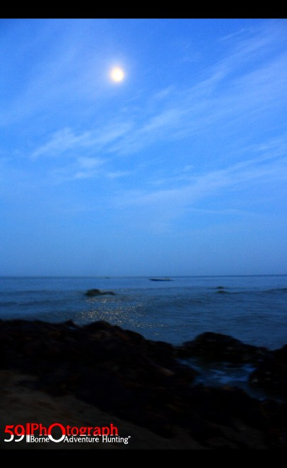 Pantai Takisung, Kalsel