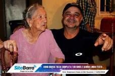 SiteBarra 100 anos de maria fiuza aniversario no sitio mello barra de sao francisco (4)
