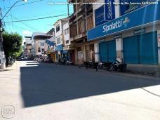 SiteBarra+Barra+de+Sao+Francisco+pandemia coronavirus cidade vazia (22)0