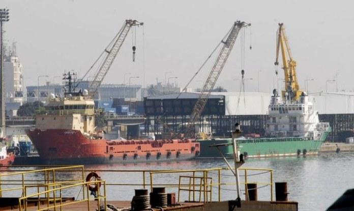 Governo Federal edita MP com medidas para o setor portuário