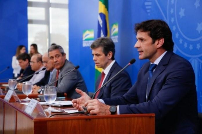 Governo disponibilizará R$ 5 bilhões de crédito para empresas do setor de Turismo e Cultura