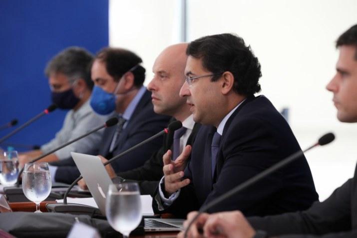 Governo divulga novas medidas econômicas para auxiliar estados e municípios