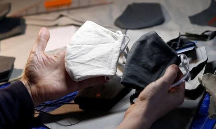 Governo lança ação para confecção de materiais de prevenção ao coronavírus