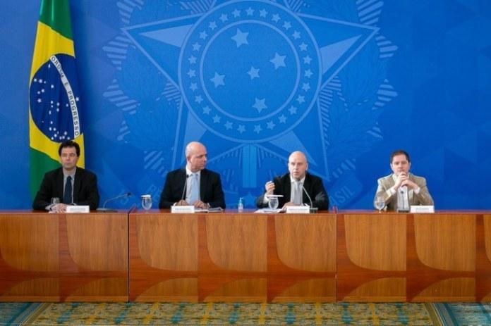 Governo reduz lista de documentos para contratação e renegociação de créditos públicos