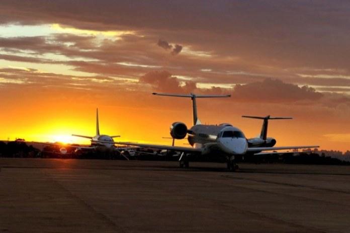 Lojas Americanas vai custear o frete dos dois primeiros voos