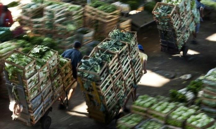 Medidas do Governo Federal garantem abastecimento de alimentos