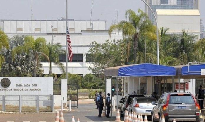 EUA anunciam ajuda de US$ 3 milhões para combater Covid-19 no Brasil