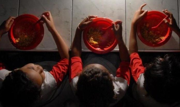 Educação repassa R$ 375 milhões para alimentação escolar