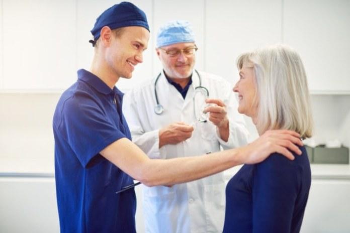 Paciente curado
