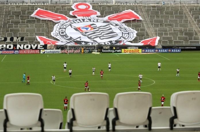 Paulistão 2020 deve voltar no dia 22 de julho sem público e com divisão de estádio