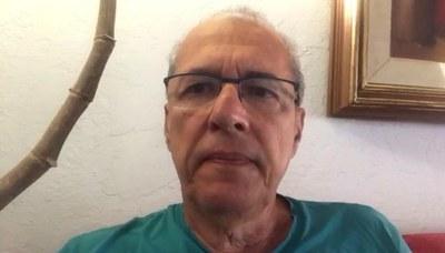 Jorge Cordeiro, dono de uma creche no Distrito Federal. Foto: Arquivo