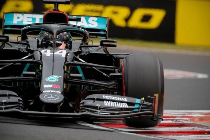Lewis Hamilton faz história e se torna o primeiro piloto com 90 poles na F1