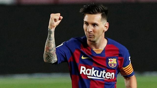 Barcelona fica no empate com Atlético de Madrid e Real permanece líder do Espanhol