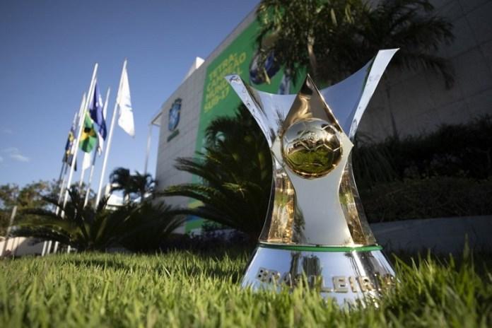 Brasileirão começa no dia 8 de agosto; Veja tabela das dez primeiras rodadas