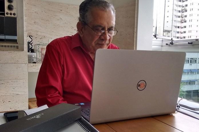 Enivaldo defende que PGE retire notícia-crime contra deputados que invadiram o Dório Silva