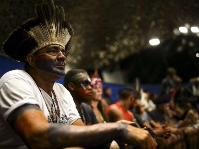 Discussão para o enfrentamento à Covid-19 entre povos indígenas avança