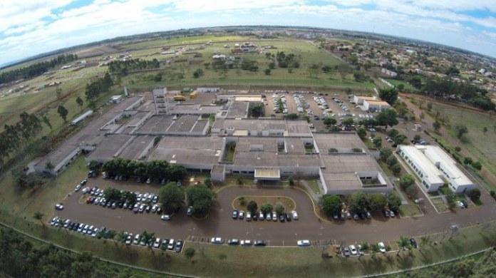 Hospital Universitário de Dourados destina 38 leitos para pacientes com Covid-19
