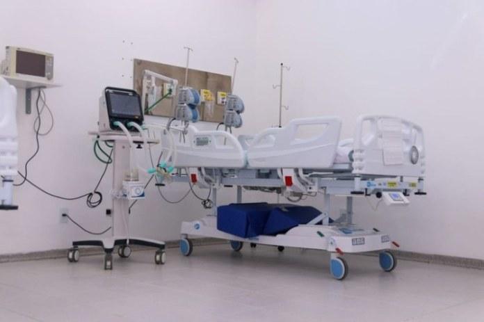 Hospital Universitário de Petrolina recebe mais de R$ 5 milhões em investimentos da Ebserh para combater a pandemia